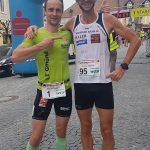Martin gewinnt Stadtlauf in Weitra