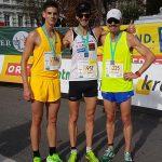 Martin gewinnt erstmals Viertelmarathon in der Wachau